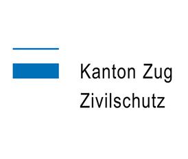 Zivilschutz Kanton Zug